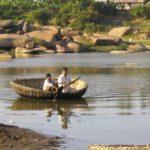 hampi Best Place visit in India