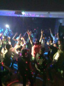 DJ In Rishikesh