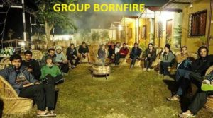 Groups Bonefire