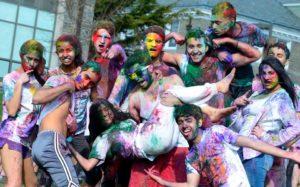Holi_Celebration India
