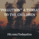 Pollution Kids