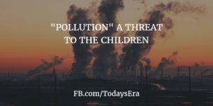 Pollution Kids