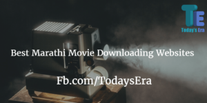 Best Marathi movie downloading websites