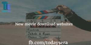 New movie download Websites