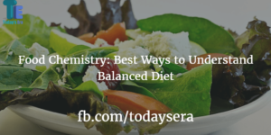 Food Chemistry Best Ways to Understand Balanced Diet