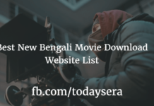 Best New Bengali Movie Download Website List