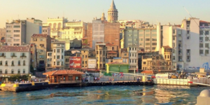 Istanbul River