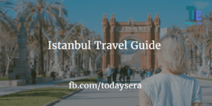 Istanbul Travel-Guide
