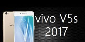 VivoV5 2017