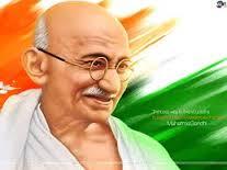 Gandhi Ji 1