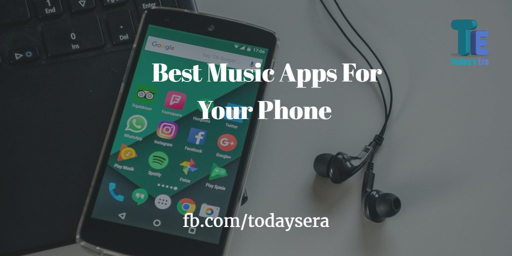 Best Apps To download Free Music for Your Android Phone