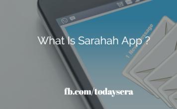 Sarahah img