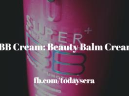 Full form of BB Cream