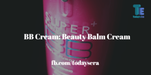 Full form of BB Cream