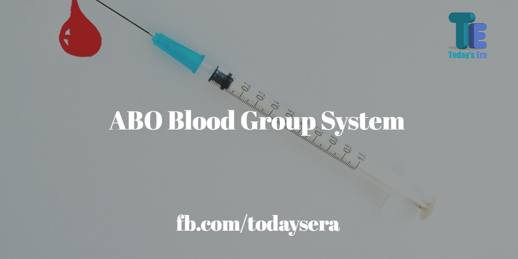 ABO Blood Group System_1