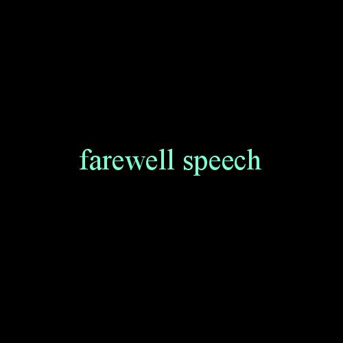 विद्यार्थियों के लिए विदाई भाषण: फेयरवेल स्पीच (farewell speech in Hindi)