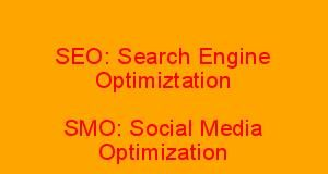 SEO SMO PPC SEM full form hindi and english