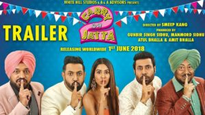 Carry on jatta 2 upcoming Punjabi movie 2018
