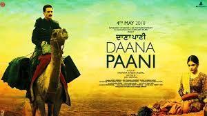 Daana pani - upcoming Punjabi movie 2018