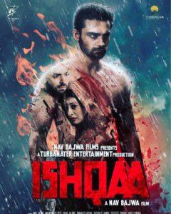 Ishqaa- Upcoming Punjabi Movie 2018
