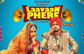 Laavan Phere -upcoming Punjabi movie 2018
