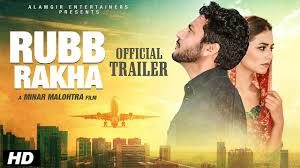 Rabb rakha upcoming Punjabi movie 2018