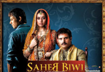 Sahib biwi or gangster Movie Review