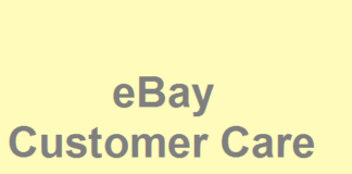 eBay Customer Care