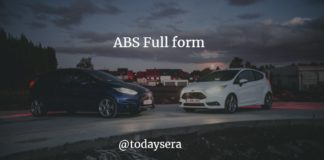 ABS full form in English and Hindi