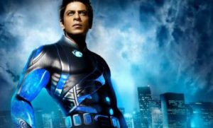 Shahrukh Khans upcoming movies