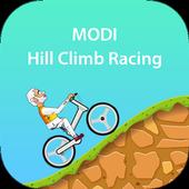 Modi Hill Climb Game