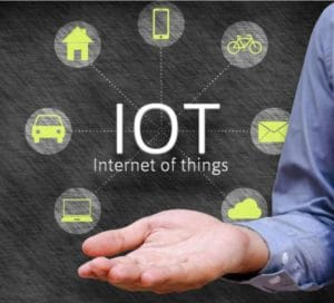 iot full form in english